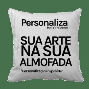 Personalize sua Almofada