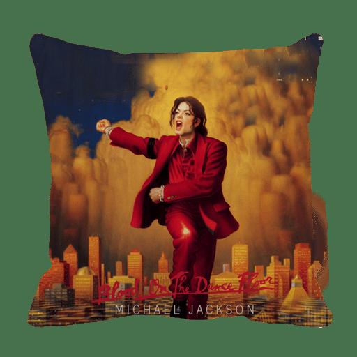 97504c961d Almofada / Fronha - Blood - Michael Jackson - Loja Pop Scene