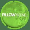 Pillow Scene Logo
