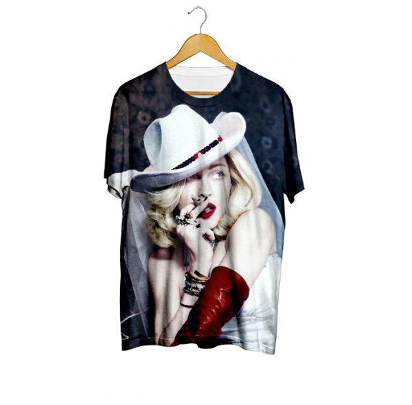 Camiseta Medellin - Madonna