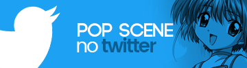 POP Scene Twitter